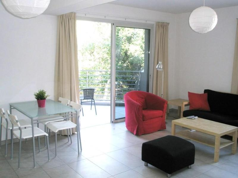 Central new flat near Hilton Hotel - Image 1 - Nicosia - rentals