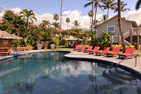 I209 Cheers to 2016! 10% off 1/4-1/31! - Image 1 - Lahaina - rentals