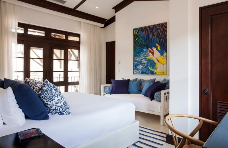Master Bedroom - Casa Azul - Las Catalinas, Guanacaste, Costa Rica - Las Catalinas - rentals