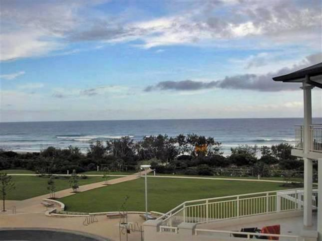 Premier Ocean and Parkland Views from Our Balconies.. Superb Holiday Setting! - 2320/21 Salt Beach Resort - Kingscliff - rentals
