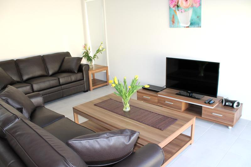 Lounge with 2 Sofa Beds - 35 CITY LODGE SYDNEY  - AFFORDABLE QUALITY - Sydney - rentals