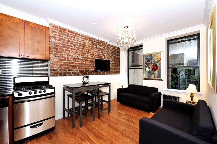 Modern 2 Bed Downtown Condo - Image 1 - New York City - rentals