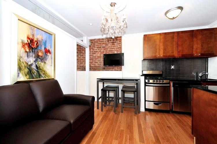 Modern 3 Bed Downtown Condo - Image 1 - New York City - rentals