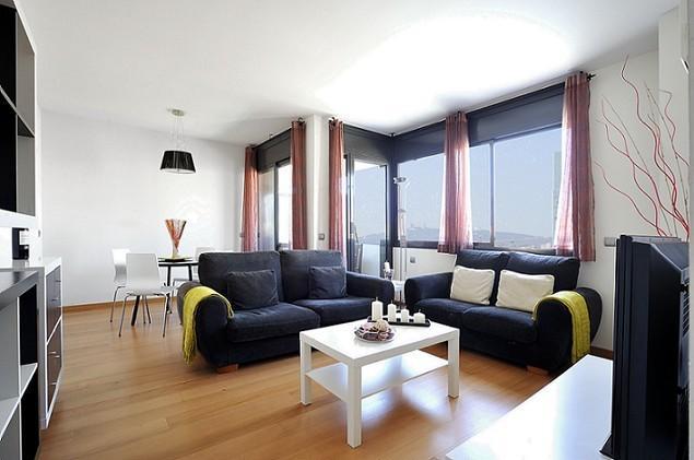B213 BEACH POOL NEW FLAT - Image 1 - Barcelona - rentals