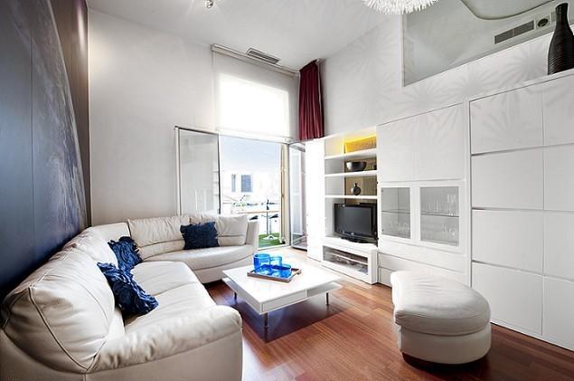 B330 ODYSSEY LUXURY PLAZA CATALUNYA - Image 1 - Barcelona - rentals