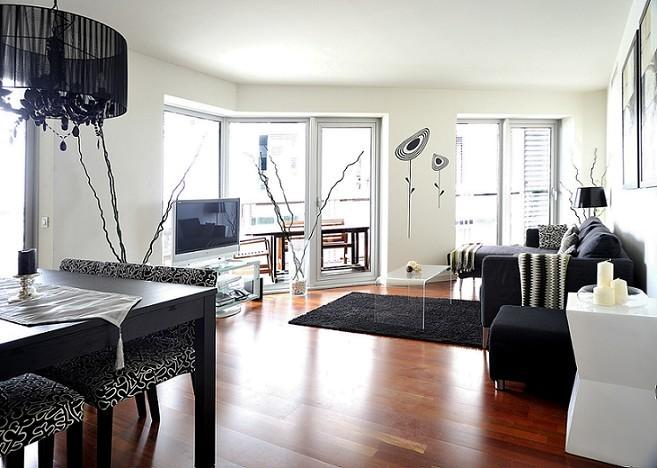 Wonderful apartment with swimming pool and large terrace - B410 - Image 1 - Barcelona - rentals