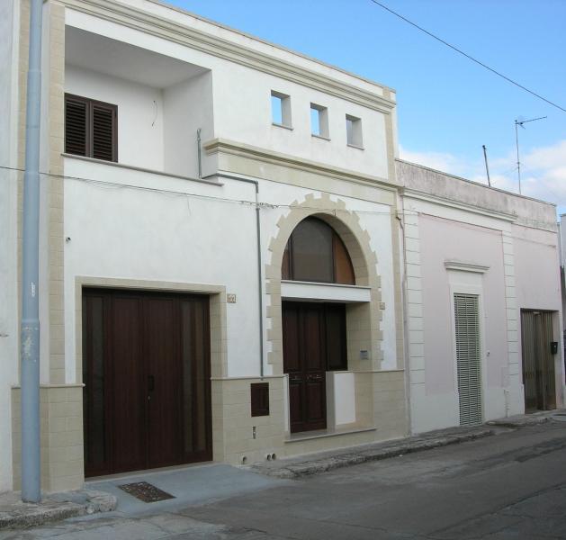 Casa vacanza . Al Centro del Salento......... - Image 1 - Sanarica - rentals