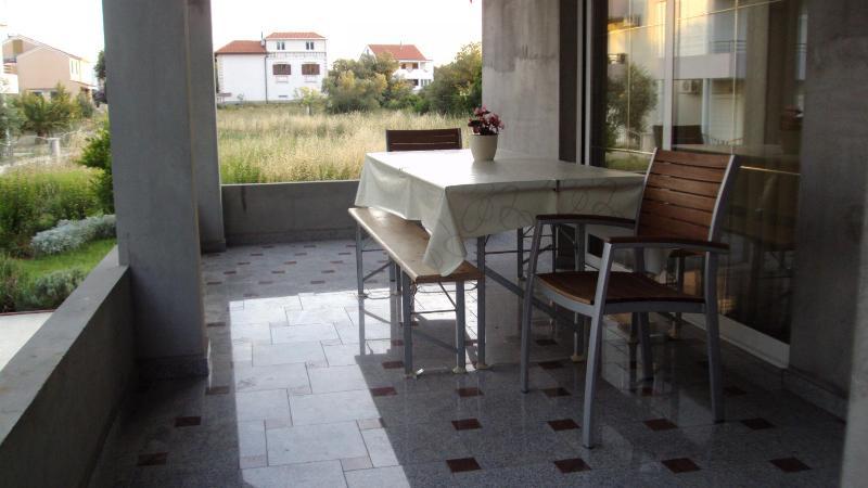 APARTMAN D&D (breakfast) - Image 1 - Bibinje - rentals