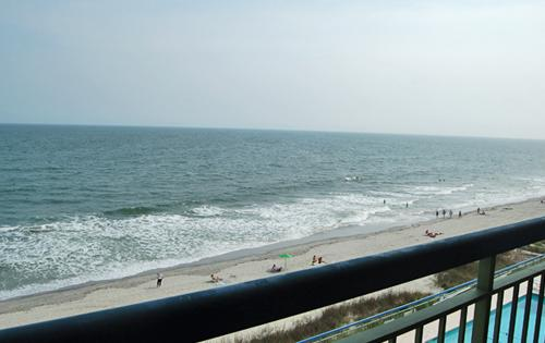 Private oceanfront balcony - f2c456e4-0e88-11e3-9797-b8ac6f94ad6a - North Myrtle Beach - rentals