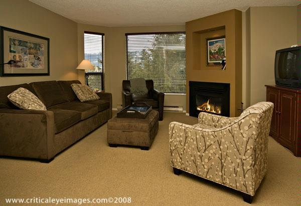 Lorne and Nora - Image 1 - Whistler - rentals
