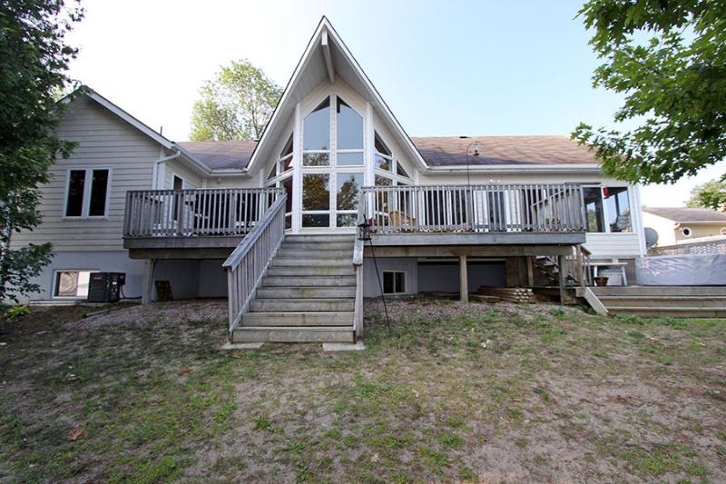 Penetanguishine cottage (#799) - Image 1 - Ontario - rentals