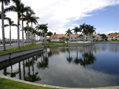 Vista Verde West Lake - Time Wasted on Isla del Sol is Time Well Spent! - Saint Petersburg - rentals
