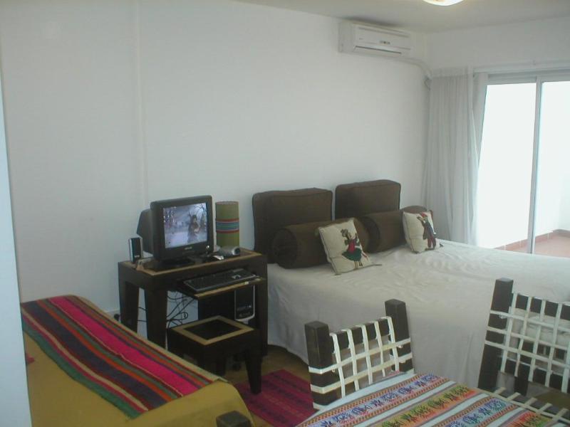 Departamento amueblado en el centro de la ciudad de salta - Image 1 - Salta - rentals
