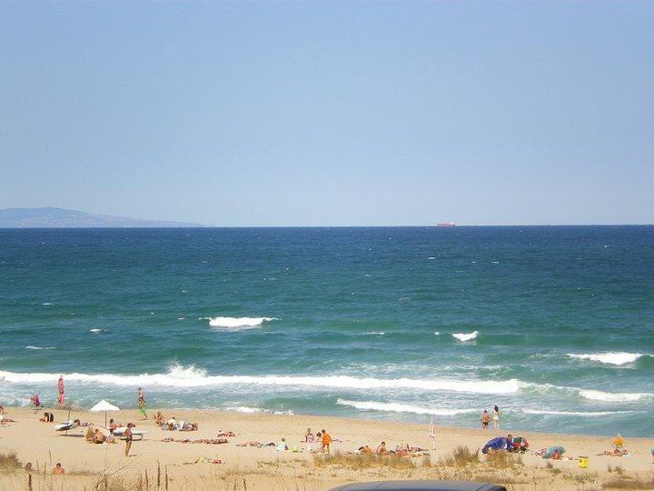 Sandy beach Harmany - Nightingale Beach - Sozopol - rentals