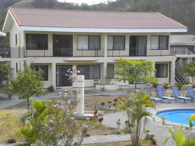 Villa Colina - Villa La Colina - Playas del Coco - rentals