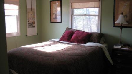 Weaverville- Tranquil Artist Home - Image 1 - Weaverville - rentals