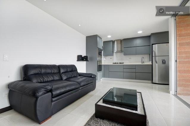 Apartamento amoblado en la zona mas exclusiv - Image 1 - Medellin - rentals