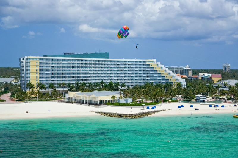 Grand Lucayan Resort on Grand Bahama Island - Image 1 - Freeport - rentals