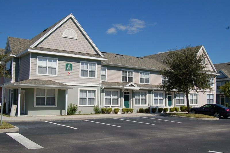 Front - 3 Bed Townhome Venetian Bay Resort Close to Disney - Kissimmee - rentals