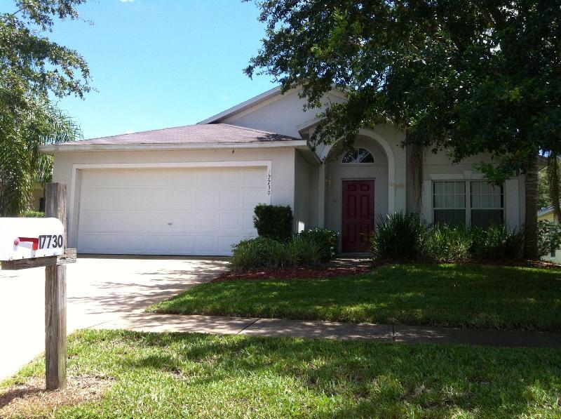 Front - Orlando Villa Rental Close to Disney 17730 - Clermont - rentals