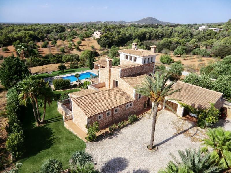 Casa de Campo den Cala D' Or (10 plazas) Ref. 22479 - Image 1 - Felanitx - rentals