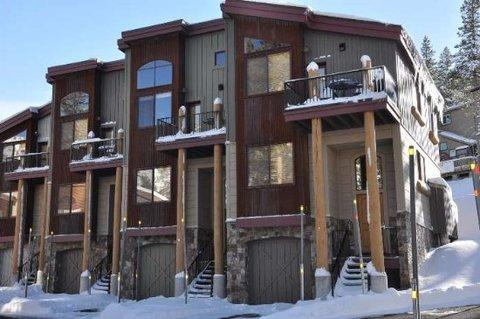 Sentinels #7 Townhome ~ RA6851 - Image 1 - Kirkwood - rentals