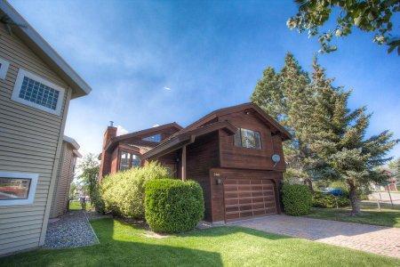 TKH1006 - Image 1 - South Lake Tahoe - rentals