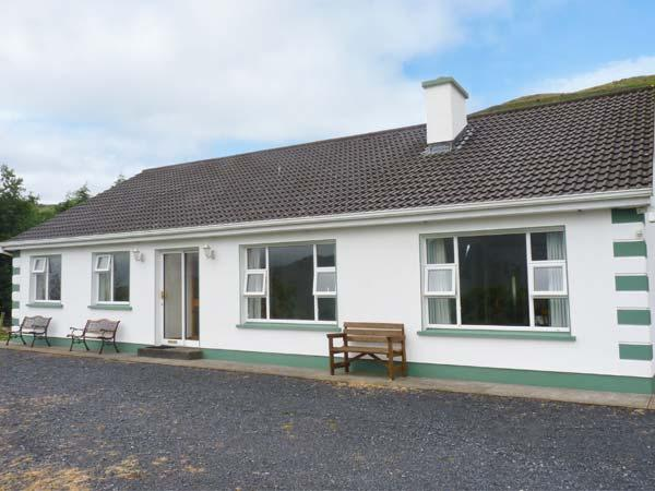 RADHARC AN OILEAN, detached, all ground floor, ample off road parking, in Maam Cross, Ref. 27842 - Image 1 - Maam Cross - rentals