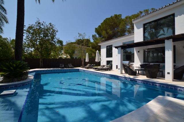 Villa Danser - Image 1 - Marbella - rentals