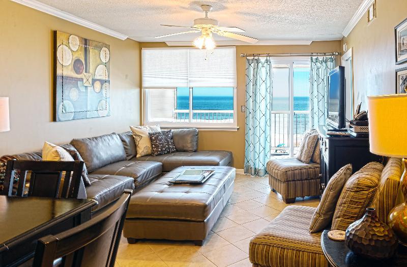 Lounge - Coral Sands 302 - Fernandina Beach - rentals