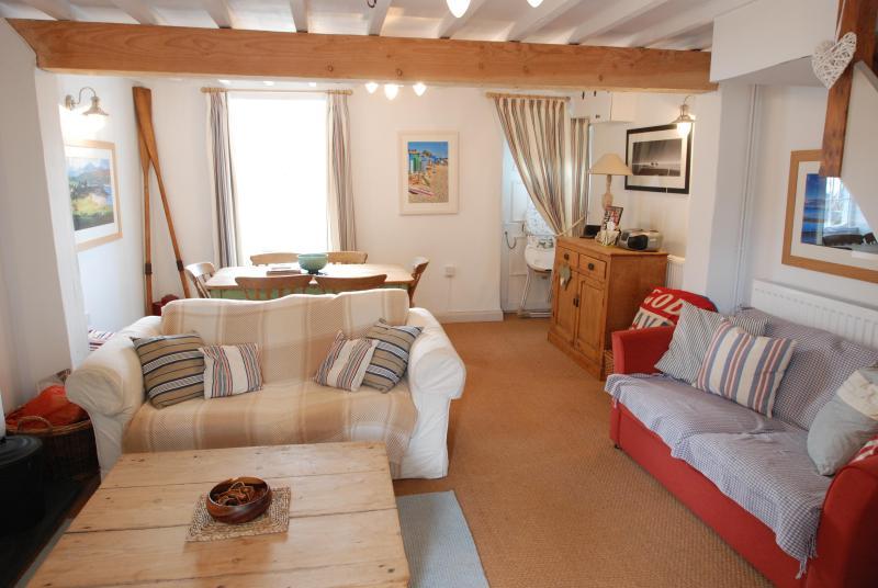 The Cottage, Nr Abersoch - Image 1 - Abersoch - rentals