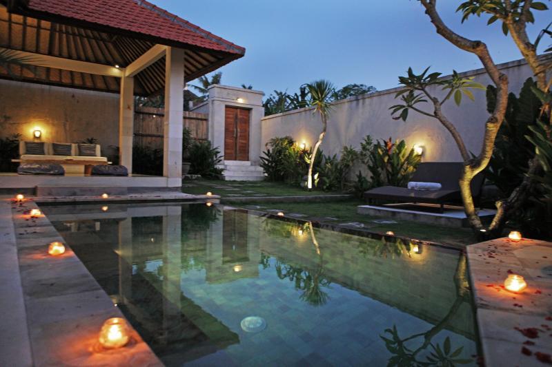 Romantic luxury escape in Canggu - Image 1 - Canggu - rentals