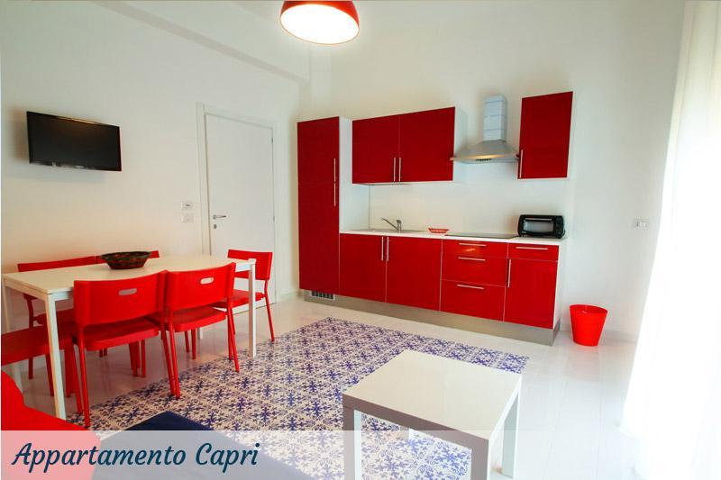 Capri Apartment - Residence Sorrento - Sorrento - rentals