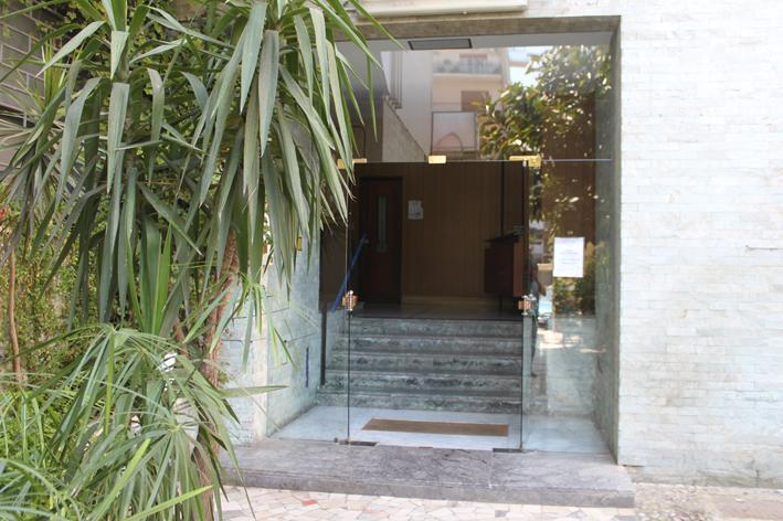 ingresso palazzo - Casa Vacanze Raffo Rosso - Palermo - rentals