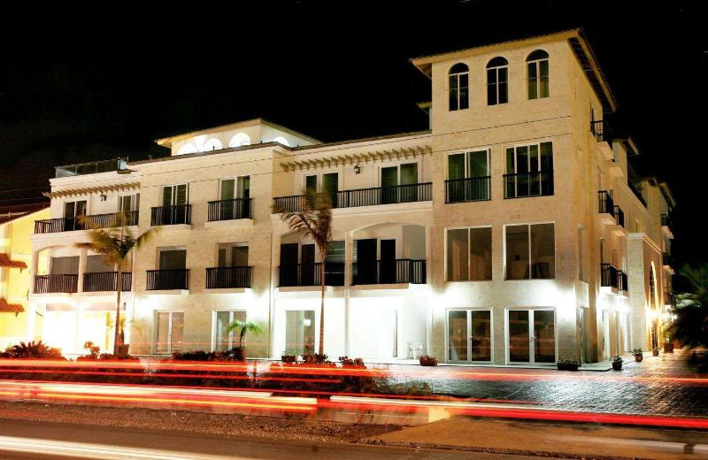 Colonial style 2BDR Apartment with courtyard access - Image 1 - Puerto Plata - rentals