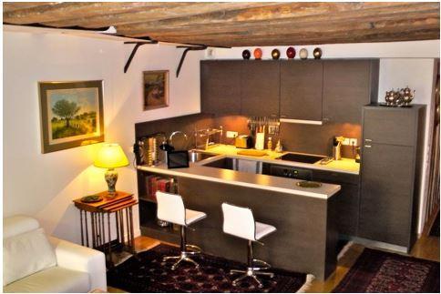 Saint Germain 1 Bedroom luxurious apartment 6th (4408) - Image 1 - Paris - rentals