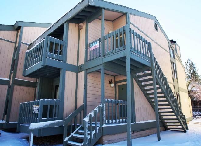 Affordable Bayside Condo - Image 1 - Big Bear Lake - rentals