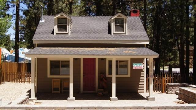 Moonridge R&R - Image 1 - City of Big Bear Lake - rentals