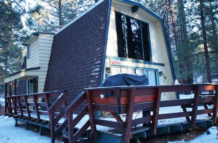 """Mountain Breeze"" - Image 1 - Sugarloaf - rentals"
