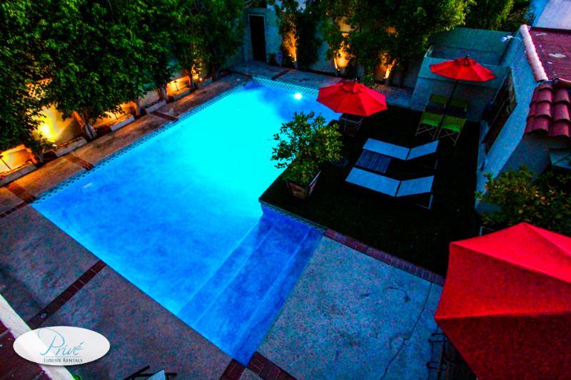 Rodeo Drive Luxury Villa - Image 1 - Beverly Hills - rentals