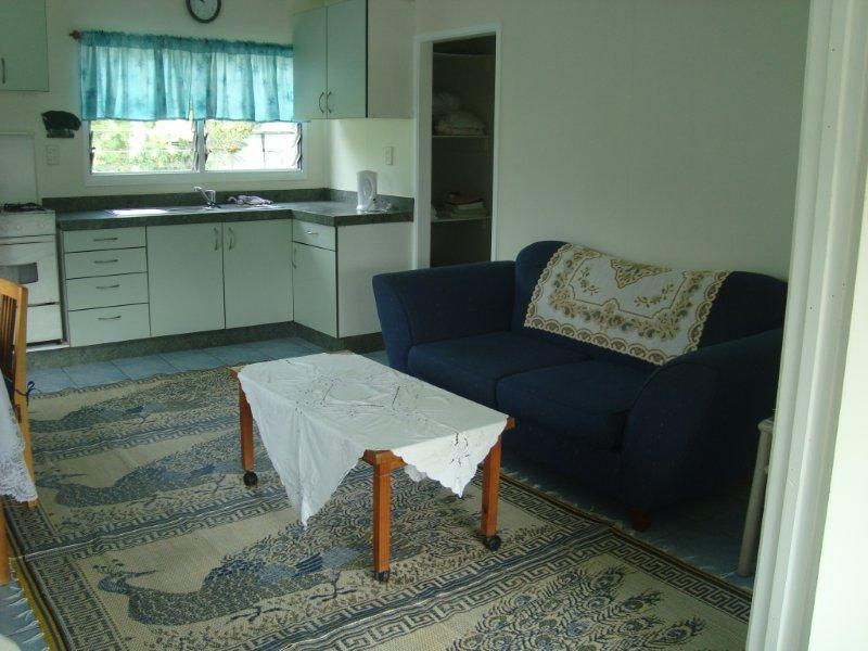 "Upstairs Self Contained Apartment - Golden Palms Town Apartments, Rarotonga "" Cook Isl - Rarotonga - rentals"