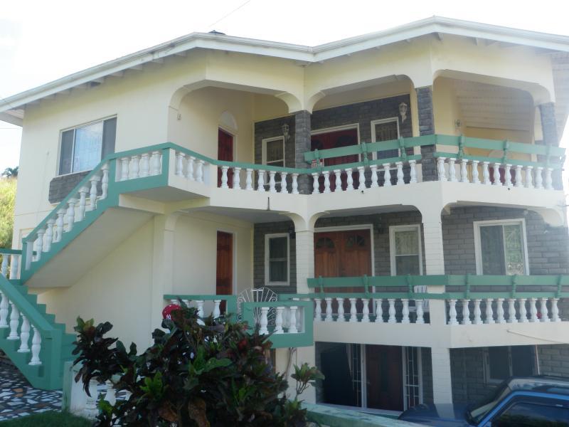2 bedroom apartments - Image 1 - Saint George's - rentals