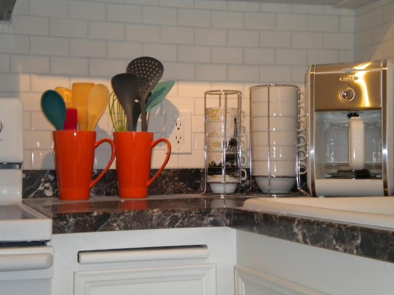 Palm Springs Pied a terre - Image 1 - Palm Springs - rentals