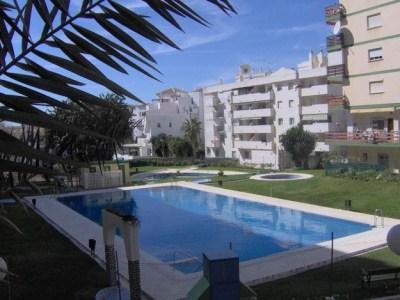 Las Naciones - Nice apartment, 200m from beach, 3 swimming pools! - Benalmadena - rentals