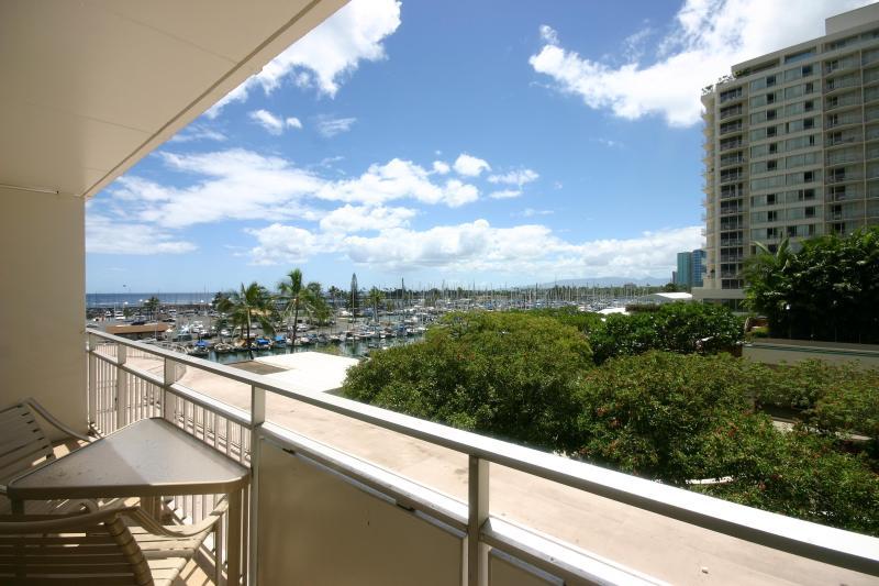 Ilikai Hotel Condos Suite 331 - Image 1 - Honolulu - rentals