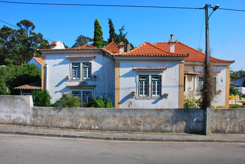 House - CHARMING HOUSE ON WEST COAST - Torres Vedras - rentals