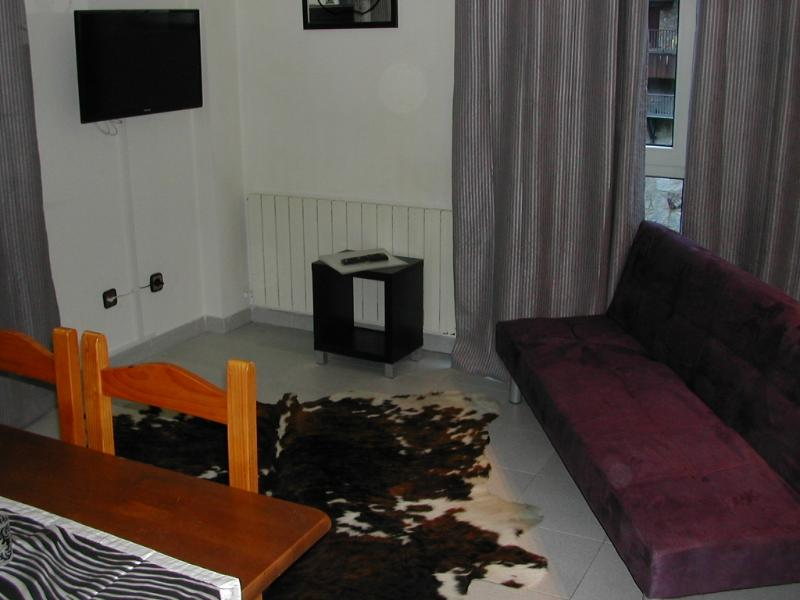 appartement 05 with wifi - ANDORRA ski appartement 4/5 pers - Arinsal - rentals