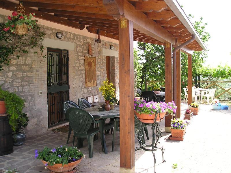 B&B Le Terrazze in Perugia - Image 1 - Perugia - rentals