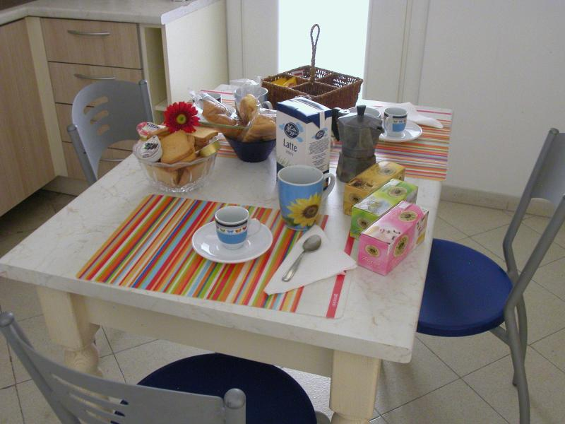 Dining room - Apartment in Trastevere, hearth of Roman nightlife - Rome - rentals