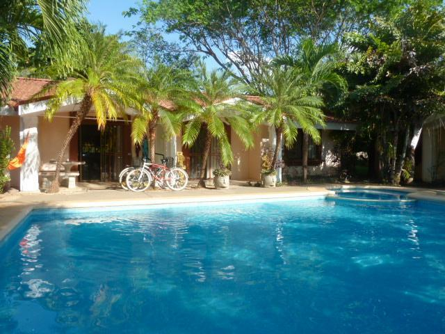 Magnificient cottage Horizontes Villas Las Palmas - Image 1 - Playas del Coco - rentals